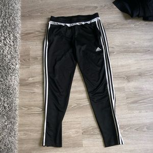 Adidas Tiro Striped Pants